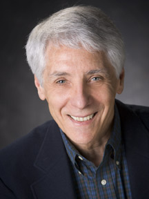 Al Siebert, PhD, photo